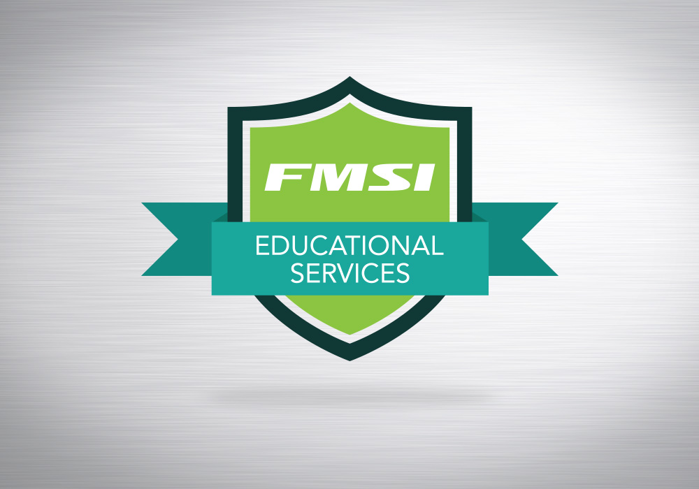 FMSI Educational Services Logo